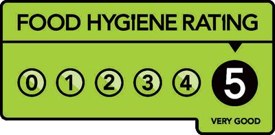 Hygieve Rating 5/5